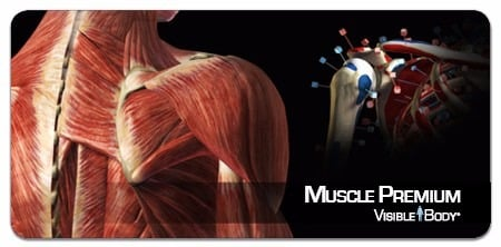 Muscle Premium (Android / iOS) 0,99€
