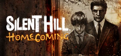 Silent Hill Homecoming (PC Steam)
