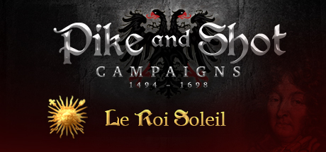 Pike and Shot : Campaigns para Steam