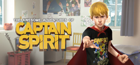 The Awesome Adventures of Captain Spirit GRATIS (Steam)