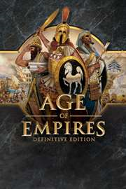 Age of Empires: Definitive Edition en Microsoft Store