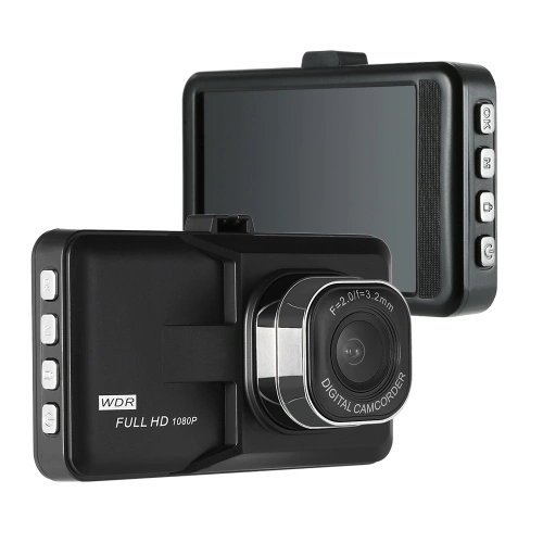 Dashcam DVR 3 pulgadas