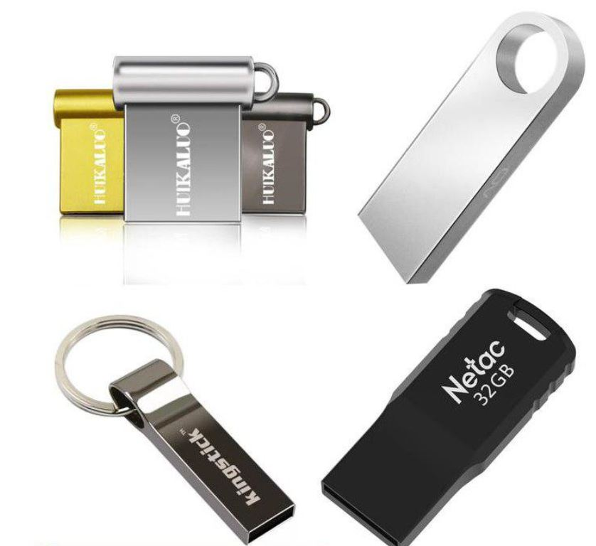 Preciazos en pen drives de 32GB