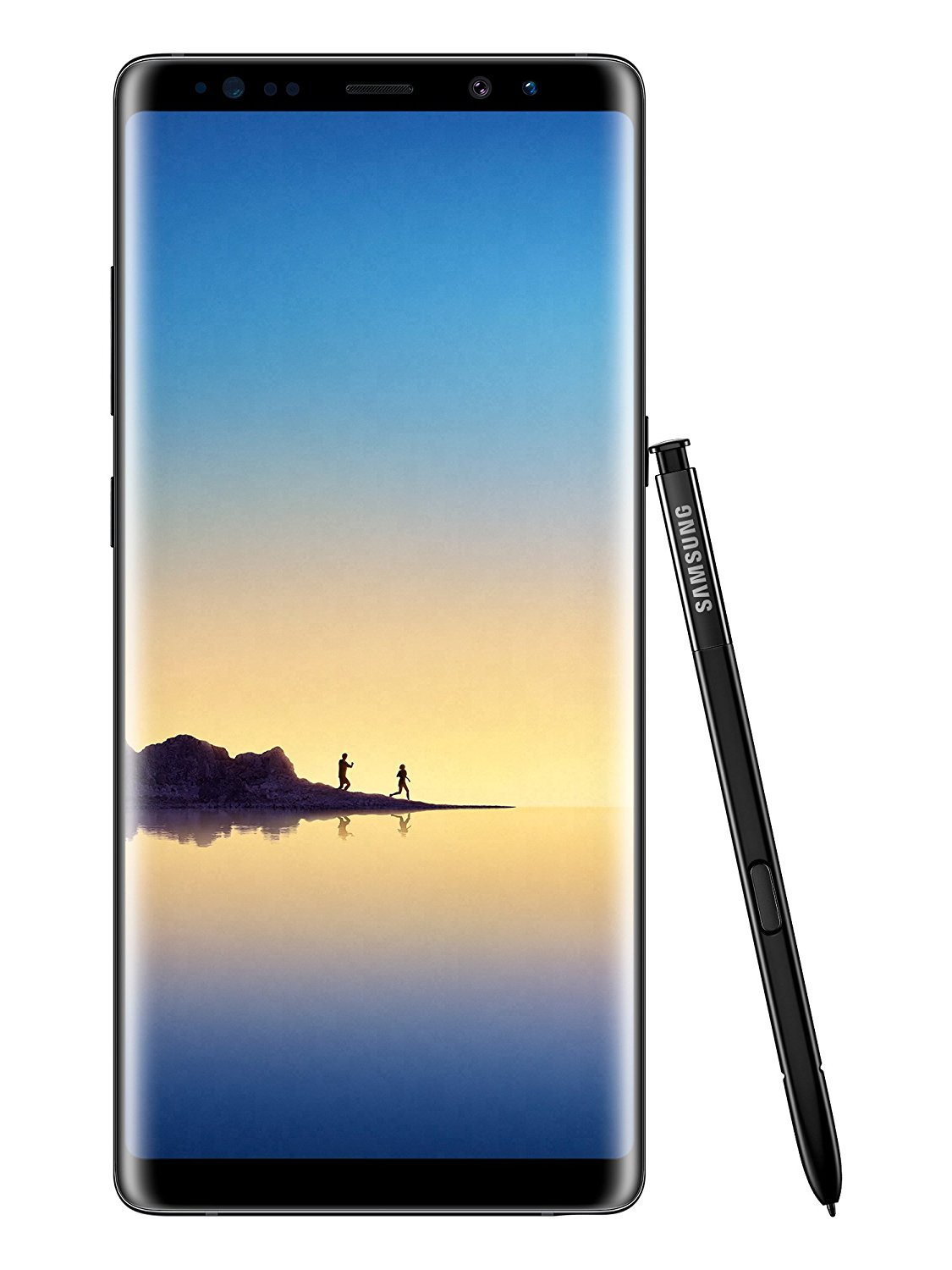 Samsung Galaxy Note8 SM-N950F 6.3″ SIM Doble 4G 6GB 64GB 3300mAh, Android, 7.1.1)