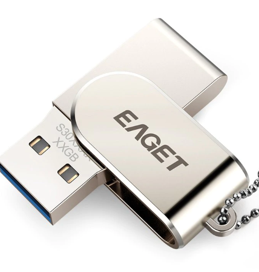 Pendrive Eaget 32GB Usb 3.0