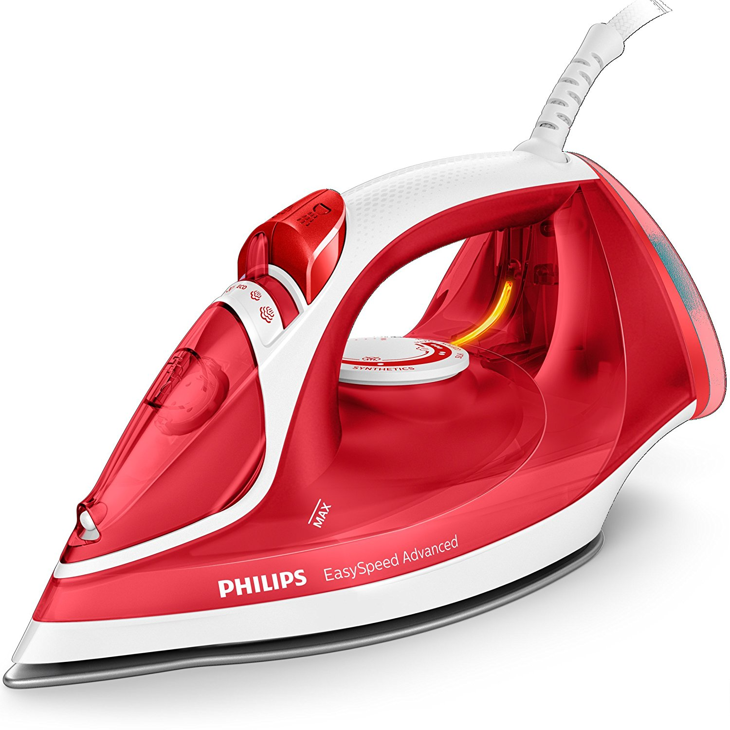 Philips EasySpeed Advanced GC2672/40 Plancha de Vapor, 2300 W precio minimo!