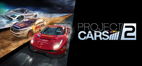 Project CARS 2 para Steam
