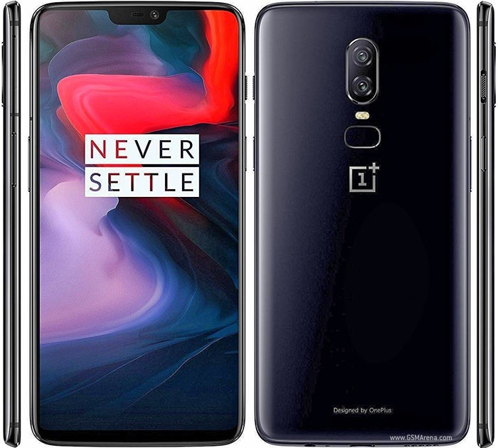 Oneplus 6 [HK Stock][Official Global ROM]