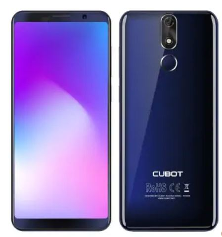 Cubot Power 6GB/128GB