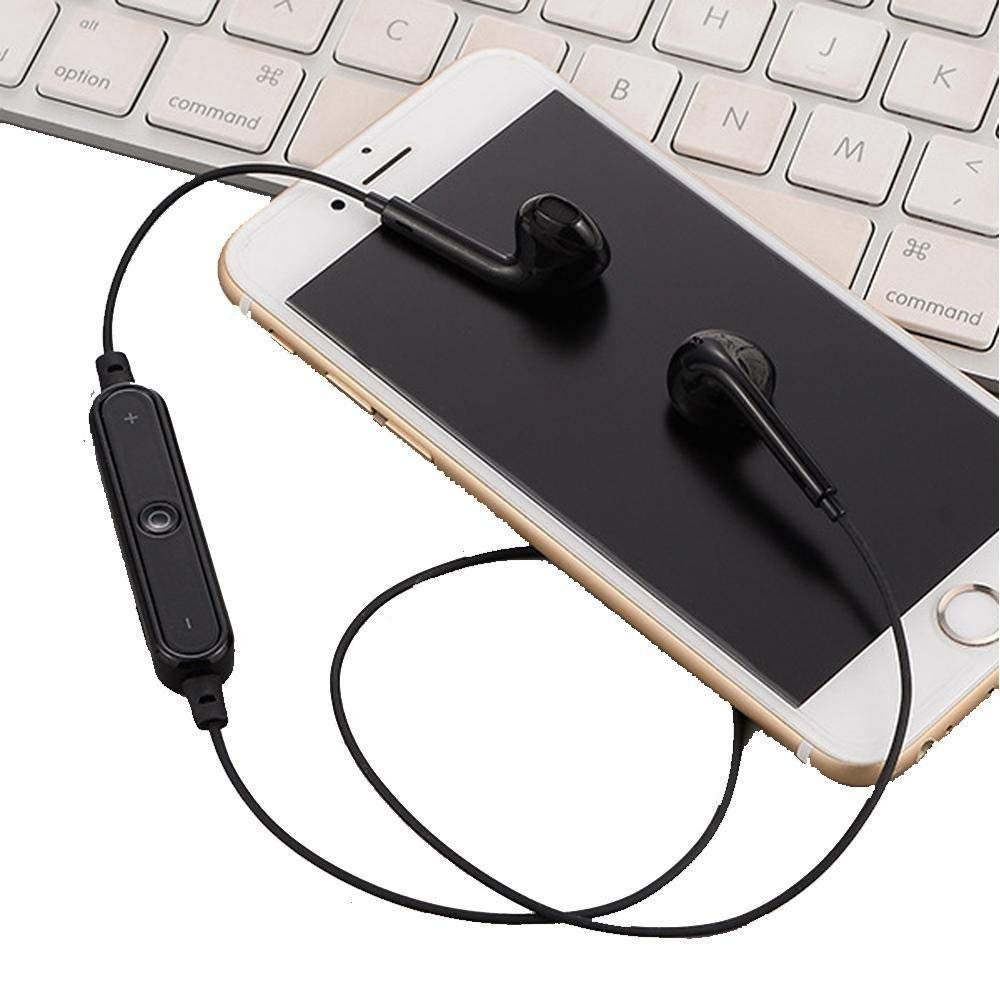 Bluetooth Wireless en auriculares in-ear Bass Stereo