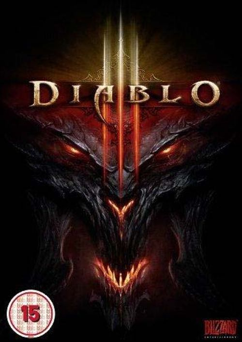Diablo III para PC (Battle.net)