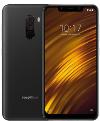 Pocophone F1 by Xiaomi 6GB/64GB