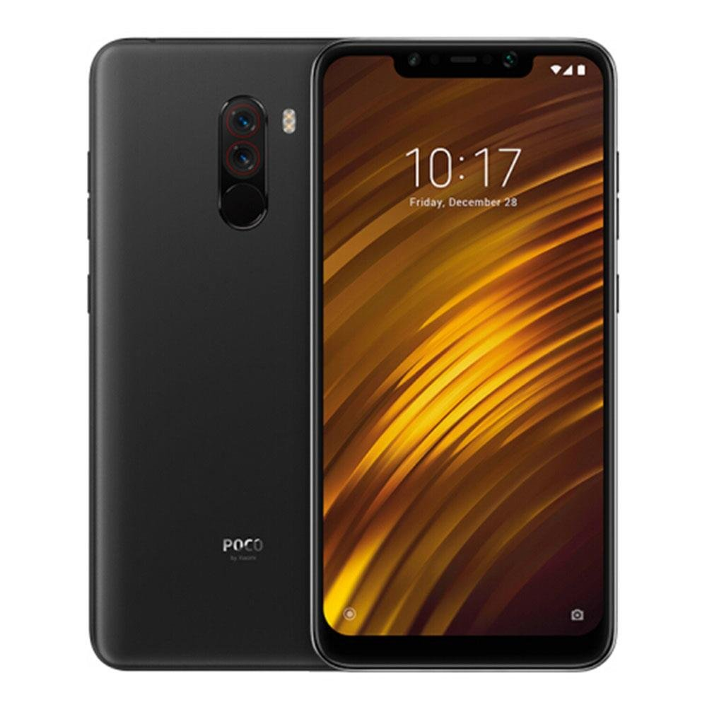 Official Global Version]Xiaomi Pocophone F1