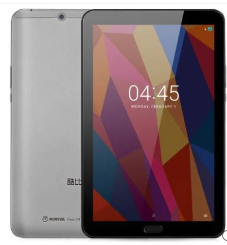 Tablet ALLDOCUBE Freer X9 solo 106€