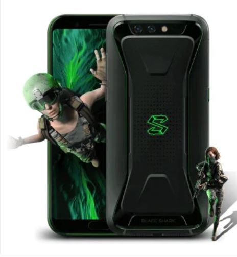 Xiaomi Black Shark 6GB/64GB