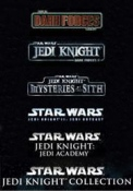 Star Wars Jedi Knight Collection regalado para PC (Steam)