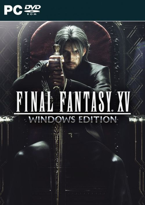 Final Fantasy XV 15 Windows Edition para PC (Steam)