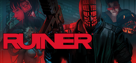 Ruiner para PC (Steam)