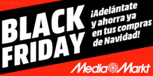 Black Friday 2018 en Media Markt