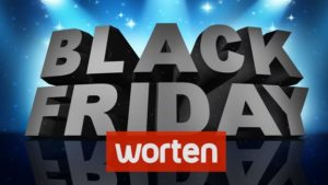 Black Friday 2018 en Worten