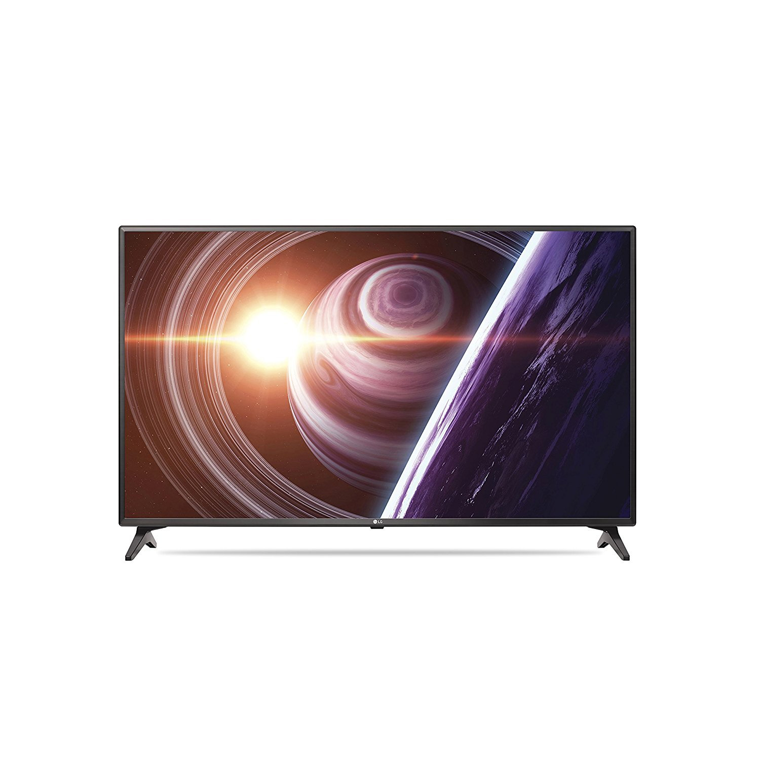 TV LED FHD LG 43LJ614V de 43 Pulgadas con Smart TV solo 229,46€