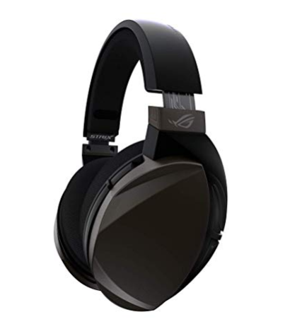 Auriculares ROG Strix Fusion Wireless