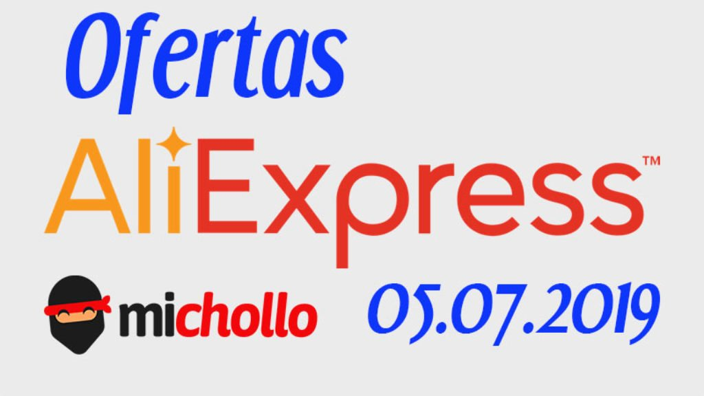 De Ofertas 05 Julio Aliexpress Michollo 2019 Resumen nOPZ0wXN8k