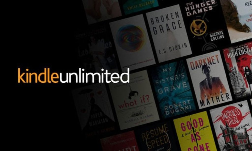 1 mes GRATIS de Kindle Unlimited - MiChollo