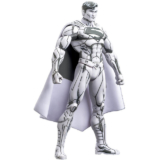 Figura DC Superman Blueline