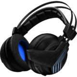 Auriculares Gaming 7.1 Trust GXT solo 26€