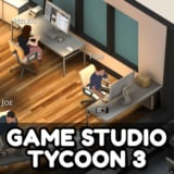 Game Studio Tycoon 3 GRATIS