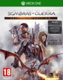 Sombras De Guerra Definitive Edition solo 24,9€