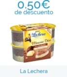 Cupón Nestle: Mousse duo la lechera