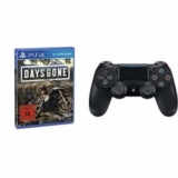 Days Gone + Mando DualShock 4 solo 77€