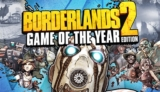 Borderlands 2 GOTY solo 3,4€