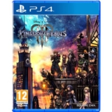 Kingdom Hearts 3 para PS4 solo 29,9€