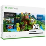 XBox One S 1TB + Minecraft Creator + Devil May Cry 5 solo 212€