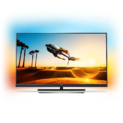 TV Philips de 55″ 4K con Smart TV solo 617€