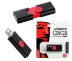 Pendrive Kingston 3.0 128GB solo 12,9€