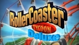 Roller Coaster Tycoon Deluxe solo 2,6€