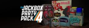 The Jackbox Party Pack 4 para PC (Steam)