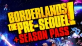 Borderlands Pre-Sequel y Season Pass DLC solo 18,8€