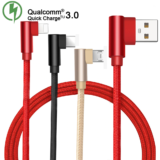 Cable QC 3.0 1.5m solo 1,41€