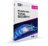 Bitdefender Internet Security 2019 GRATIS