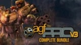 Axis Game Factory bundle completo solo 2,59€
