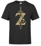 Camiseta Oficial The Legend of Zelda