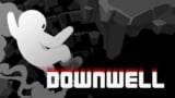 Downwell para Steam solo 0,7€