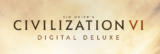 Sid Meier's Civilization VI – Digital Deluxe para PC (Steam)