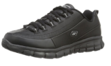 Zapatillas Skechers Synergy-Elite Status solo 39,9€
