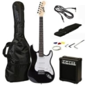 RockJam – Kit de guitarra eléctrica